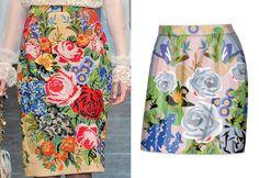 Stardoll & Real: Dolce & Gabbana | FALL 2012