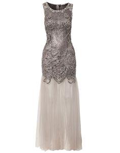 Universe Dress-Ida Sjostedt