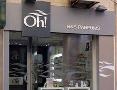 #Oh!B&SParfums es una #franquicia de perfumes de gama blanca o #lowcost que se diferencia claramente de sus competidores por la alta calidad de los productos que se ofrecen su cuidadísima imagen corporativa y las facilidades con las que apoyan al franquiciado desde el primer momento. ======================= #Notifranquicias #MejoresFranquiciasNET #Franquicias #franchises #Negocios #Dinero #emprendedores #emprender #marketing #Internet #ganar #business#entrepreneur