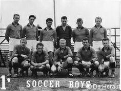 Oude Foto nr. 1 Soccer Boys Bleiswijk