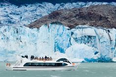 Viedma Glacier and El Chalten Day Trip from El Calafate - Lonely Planet