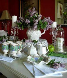 On pinterest blush wedding reception buffet set up and buffet