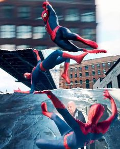 Amazing Spider, Spiderman, Wrestling, Superhero, Movies, Fictional Characters, Spider Man, Lucha Libre, Films
