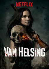 Van Helsing - Saison 1 La saison 1  de la série  Van Helsing est disponible en français sur Netflix France  ...