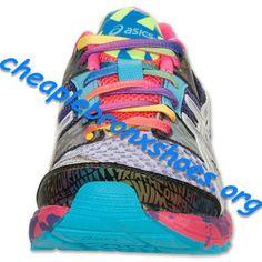 752b618c350 Pink Purple Asics Cheap GEL Noosa Tri 8 Womens Shoes Multi T356N 253