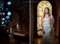 Las Velas bridal portraits houston