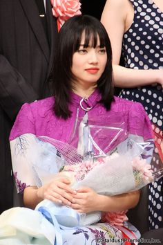 Komatsu Nana, Quarter Life Crisis, Aesthetic Hair, Haircolor, Fashion Beauty, Interview, Hair Beauty, Ruffle Blouse, Hairstyles