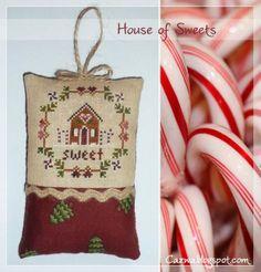 House of Sweets (freebie)