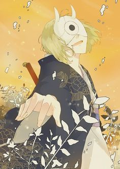 Natsume Yuujinchou (Natsume's Book Of Friends ) - Yuki Midorikawa Manga Anime, Anime Art, Natsume Takashi, Natsume Yuujinchou, Manga Characters, Manga Games, Watercolor Art, Fan Art, Animation
