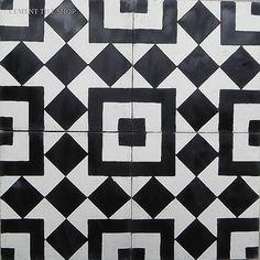 Cement Tile Shop - Encaustic Cement Tile Liverpool II