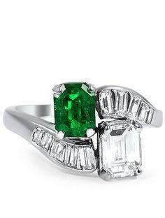 The Premala Ring