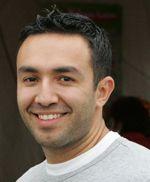 Salim Lamrani Comunicador destacado de la RSI Martianos en el año 2015