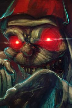 Super Nerdy News: Mumm-Ra & the Mutants - Team breakdown