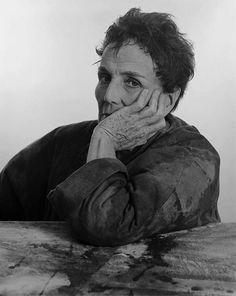 Alejandro Kuropatwa - Colección Retratos
