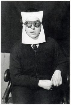 André Breton, c. 1930. Photograph: Man Ray