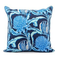 Tribe Ethnic Koala Print Jade White Blue Quilted Bedspread & Pillow Shams Set Quilts, Bedspreads & Coverlets