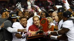 2016-2017 College Football Playoff and bowl schedule