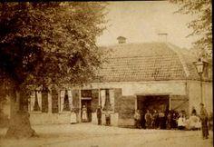 Ca. 1890 - Huyse de Drie Ringen
