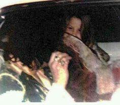 Elvis and Lisa....sweet !!!