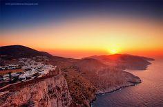 φολεγανδρος Άρωμα Ελλάδας μέσα από 60 φωτογραφίες