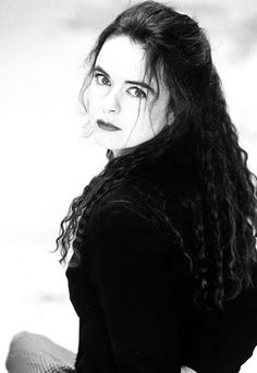 Amélie Nothomb (1966) - Belgian writer who writes in French. Photo by Catherine Cabrol