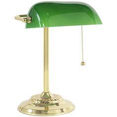 Tensor Banker's CFL Desk Lamp At $34.39 Click Now :- http://bit.ly/1NFltdB
