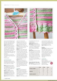 Inside Crochet №62 2015 - 紫苏 - 紫苏的博客