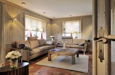 Designermöbel sorgen für eine wohnliche Atmosphäre #Senhoog #Morsum #Sylt Cozy Living Rooms, Living Room Furniture, Sofa, Couch, Fixer Upper, Home Decor, Uber, Montage, Photos
