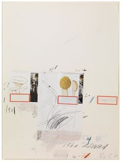 Cy Twombly, 'Natural History Part 1: No. 1,' 1974, Lenox Fine Art
