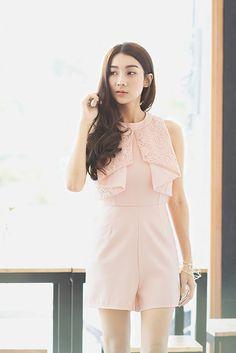 เสื้อผ้าแฟชั่น เสื้อผ้าเกาหลี ร้านเสื้อผ้าออนไลน์ แฟชั่นสตรี - Icyicyshop