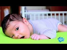 ▶ Desarrollo de tu bebé de 3 meses (etapa 0) - Nestlé y el desarrollo de tu bebé - YouTube