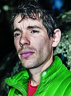 What Alex Honnold Is Reading