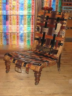 My next Upcycling project!