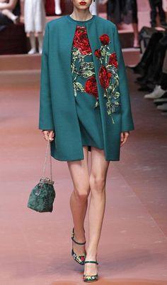 Dolce & Gabbana FW15