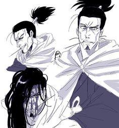 One Punch Man - Atomic Samurai