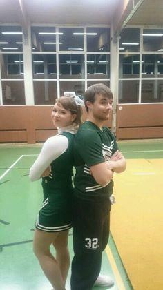 Dynamites Cheerleader Germany<3