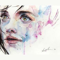 Artist: Agnes Cecile