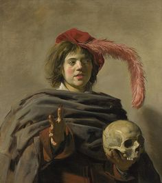File:Young Man with a Skull, Frans Hals, National Gallery, London.jpg