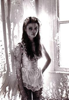 Darkroom print from 6th film by scarlettshaney