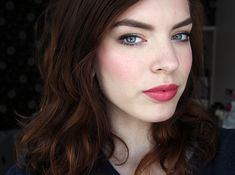 red lipstick for fair skin - Google Search