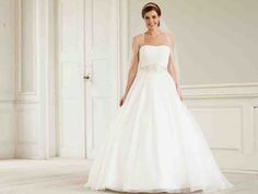 Petite Wedding Dress Designers