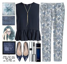 """""""Images"""" by grozdana-v ❤ liked on Polyvore featuring Jimmy Choo, Uniqlo, Christian Dior, Elizabeth and James, Uttermost, By Terry and Roberto Festa"""