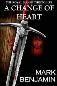 This review was kindly requested by the Author, Mark Benjamin Don't forget to like and share! A Change of heart is a fantastic tale of an orphaned boy named Gabriel who happens to be bullied…