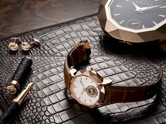 Andy Barter photography- Watches
