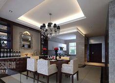Oriental Interior Design by DYEast Design Consultants - Home Interior Design