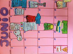 Activities in June! Journal, Activities, Head Lice Nits, Journals