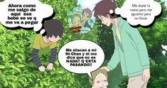 Kotaro kashima/ Gakuen babysitters/ Kotarou Kashima/ memes Gakuen Babysitters, Comics, Naruto Art, Infancy, Cartoons, Comic, Comics And Cartoons, Comic Books, Comic Book