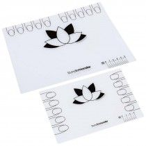 Supplies Stickers Kits Stamping Plates