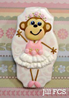 Monilla monkey #timelesstreasure.theaspenshop