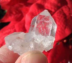EMPATHIC QUARTZ Arkansas Quartz Crystal ST Cluster Lots Of Barnacles   eBay